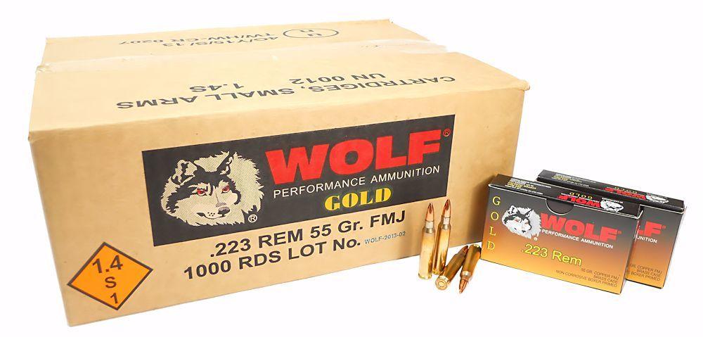 bulk m193 ammo