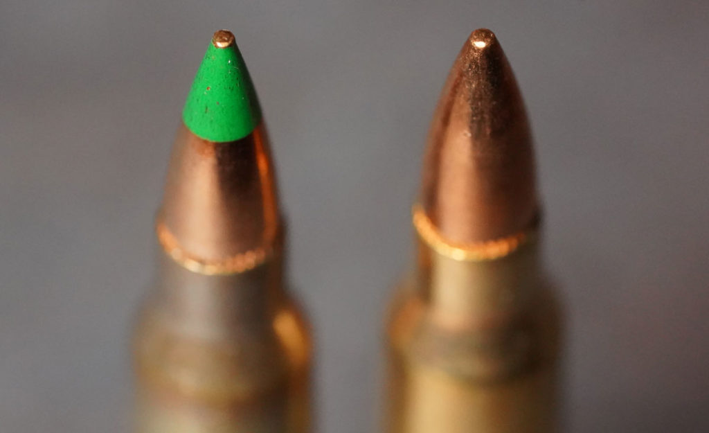 M855 vs m193